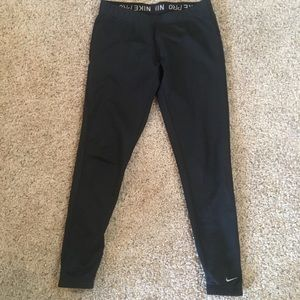Nike Thermal Leggings